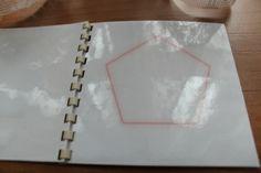 ...první použití šablony dle knihy...