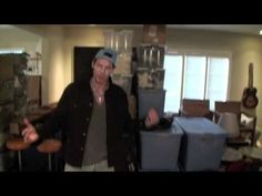 Ty Pennington discusses his move with U-Pack!