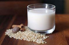 sezamové mlieko