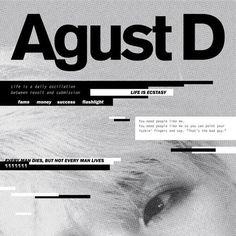 Agust D - The Last - Lyrics + Translation   Depression   OCD   Overcoming   Fighter