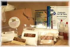 Supreme Cheese Kit and Dvd by StandingStoneFarms on Etsy