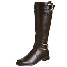 Amazon.com: Aerosoles Women's Ride Line Boot: Shoes