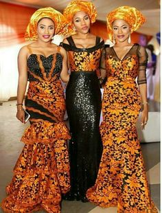2019 Creative Ankara Long Gown Styles for Beautiful Ladies African Dresses For Women, African Print Dresses, African Attire, African Wear, African Women, African Prints, African Outfits, African Beauty, Ankara Long Gown Styles