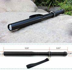 Flashlight Flashlight, Outdoor Lighting, Led, Exterior Lighting