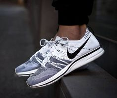 Nike Flyknit Trainer+ so freakin obsessed with flyknits