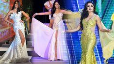 Nuestras máximas representantes en Miss Earth:  Jennifer Pazmiño Miss Earth Air 2010 Olga Alava Miss Earth 2011 Katherine Espín Miss Earth 2016