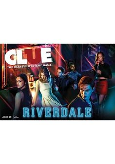 The Clue Riverdale Board Game is the classic mystery game with a Riverdale theme. This game if for 2 to 6 players and is officially licensed. Best Family Board Games, Board Games For Kids, Clue Board Game, Clue Games, Classic Board Games, Mystery Games, Family Fun Night, Adult Party Games, Kid Stuff