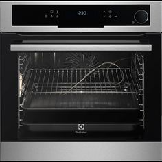 ELECTROLUX EOB 8757AOX - 0 Wall Oven, Toaster, Kitchen Appliances, Electrolux, Email, Oven, Stove Top Grill, Smooth