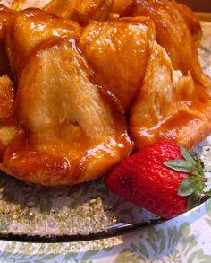 Honey I'm Home: Got Easter Food Ideas? Sticky Buns for Brunch