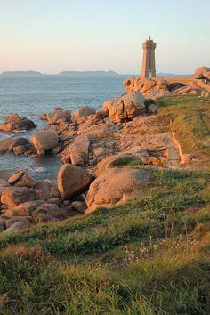 Ploumanac'h Côte de Granit Rose, Bretagne France around the world france 10 Dinge in der Bretagne die du nicht verpassen solltest