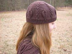 Aragorn Hat by Tabitha's Heart #LOTR #hat #knitting