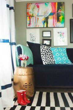 Style At Home: Isobel Benesch of Bel