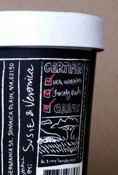 Batch ice cream packaging design - Creative Journal