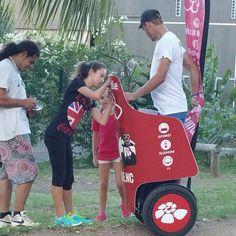 Nautile fournisseur d'accès internet sur la Promenade Pierre Vernier à Nouméa (Nouvelle Calédonie) - https://www.nautile.nc/?pinterest