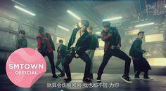 4. & 5. Breakdown (Chinese Version) – Super Junior