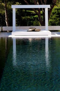 Swimming pool! A-cero Projects