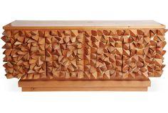 rafael mapache sideboard