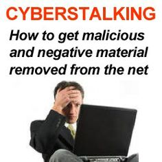 The difference between Cyber Bullying and Cyber Stalking