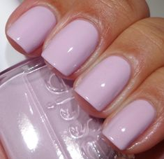 Essie Bridal Collection For 2013 - Meet Me At The Altar