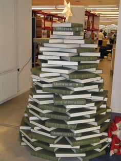 Out Of The Ordinary And Unique Christmas Trees
