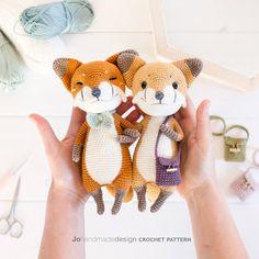 Crochet Animals, Crochet Toys, Sewing Patterns, Crochet Patterns, Sport Weight Yarn, Amigurumi Patterns, Amigurumi Toys, Handmade Design, Stitch Markers