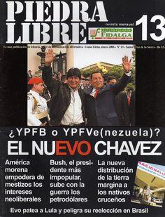 Mayo de 2006
