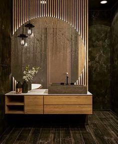 Washroom Design, Toilet Design, Bathroom Design Luxury, Modern Bathroom Design, Modern Luxury Bathroom, Modern Design, Home Room Design, Home Interior Design, Interior Colors