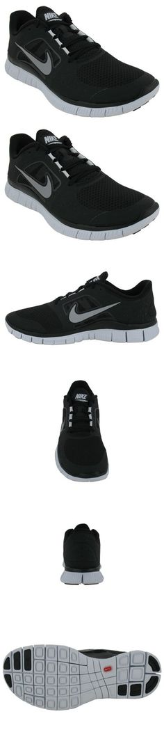 c28941760c6c NIKE Free Run+ 3 Men s Running Shoes - MINIMALIST RUNNING   BAREFOOT RUNNING  NIKE FREE+ V3