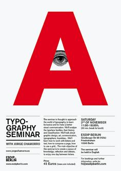 cartel_typography | Flickr – Condivisione di foto!