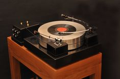 Platine JC Verdier Magnum - Turntable