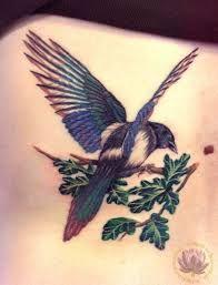 magpie tattoo - Google zoeken