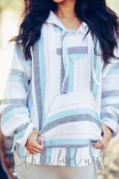 Oaxaca Baja Sweatshirt