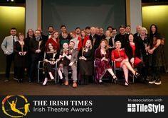 Winners of The Irish Times Irish Theatre Awards Announced - TileStyle Irish Times, Stone Supplier, Theatre, Awards, Decor Ideas, Flooring, Inspiration, Biblical Inspiration, Theatres