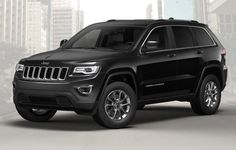 2014 jeep grand cherokee off road | Go From Off-Roading To Highway Driving At The Push Of A Button ...
