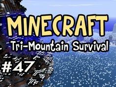 Minecraft: Tri-Mountain Survival Ep.47 w/Nova - The Right Portal? - http://prepping.fivedollararmy.com/uncategorized/minecraft-tri-mountain-survival-ep-47-wnova-the-right-portal/