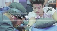 Mario Bautista - Mi segundo tatuaje - YouTube
