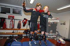 DEU: Herforder SV v Magdeburger FFC - Women's 2. Bundesliga