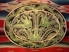 vintage mexican pottery - Google Search