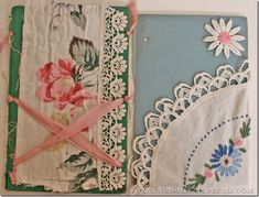 journal pages by suzanne duda