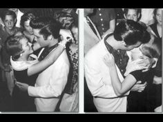Elvis Presley und Anita Wood: Once Upon A Time... | The Memphis Flash