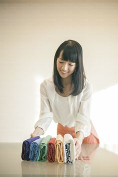Decluttering guru Marie Kondo is back with more life-changing magic - The Washington Post
