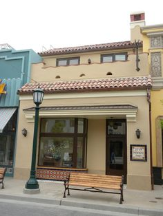 Buena Vista Street History: Atwater Ink & Paint Supply Store, 2719 Buena Vista St.