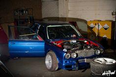 BMW E30 V8 Drift car on Drifted.com #bmw #e30 #v8 #drifting #drifted