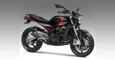 Será que a lenda Yamaha RD 350 2017 será ressuscitada? Quem andou de moto nos anos 80 nunca vai se esquecer da Yamaha RD 350, a