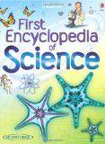 First Encyclopedia of Science (Usborne First Encyclopedia) - http://www.kidsusbornebooks.com/reference-books/first-encyclopedia-of-science-usborne-first-encyclopedia/ - #ReferenceBooks