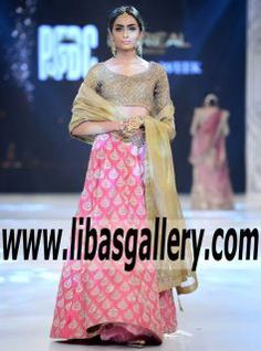 Zara Shahjahan   Shop Online Luxury bridesmaid Dresses for Wedding and Special Occasions 2017 by Zara Shahjahan   Thought you may like to know that there's 10% off this week and up to 50% off selected Lehengas! www.libasgallery.com #UK #USA #Canada #Australia #France #Germany #SaudiArabia #Bahrain #Kuwait #Norway #Sweden #NewZealand #Austria #Switzerland #Denmark #Ireland #Mauritius #Netherland #Partywear #SpecialOccasionDress #style #latest 💕 #newcollection #luxury #fashion #fashionideas