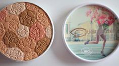 LovelyCatification: Couleur Caramel Sun-kissed Powder