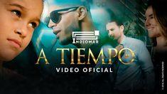 Indiomar - A Tiempo ⏱⏳(Video Oficial)