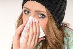 Columnist Serena Lawrence offers her top tips for avoiding a flu or common cold this season, two real hazards for those with pulmonary hypertension.