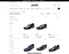 [DAFITI] Saldão de sapato pra vocês, seus chinelos! A partir de R$ 36,99